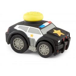 LT Autka Slammin' Racers Police Car