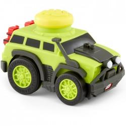 LT Autka Slammin' Racers Off-Road SUV