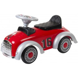 Jeździk Blazer - czerwony