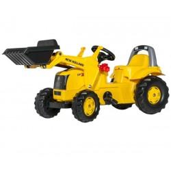 Rolly Toys Traktor RollyKid NH Construction
