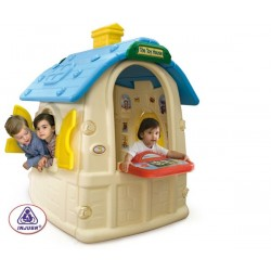 INJUSA Domek TOY HOUSE