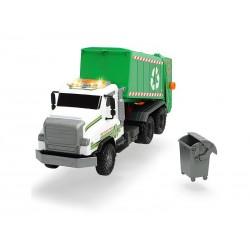 DICKIE City Wielki Wóz Recyklingowy 55cm