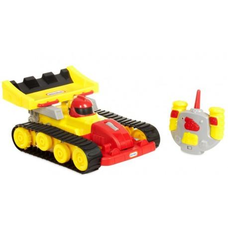 LT Auto RC 2w1 Spychacz/Wyścigówka