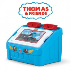 STEP2 Tomek i Przyjaciele Pudełko na Zabawki