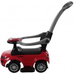 Jeździk Sport car - czerwony