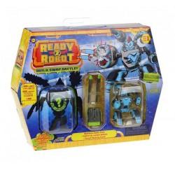 MGA Ready2Robot- Battle Pack - Beat Down