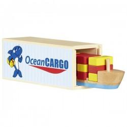 Goki gra Ocean Cargo