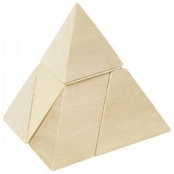 Układanka logiczna piramida
