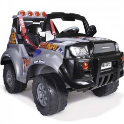 FEBER Samochód Na Akumulator 12V X-Storm Bravo