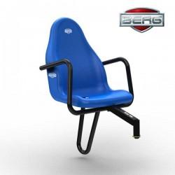BERG Fotel pasażera Basic/Extra Blue