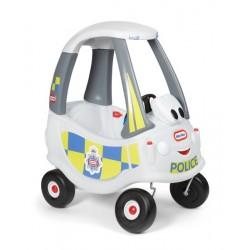 LITTLE TIKES Jeździk Cozy Coupe Policja