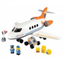 ECOIFFIER Abrick Happy Jet Samolot