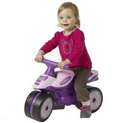 FALK Motorek Różowy Princes