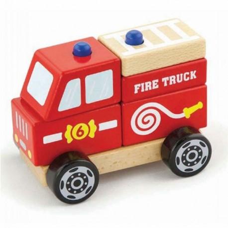 VIGA Samochód Straż Pożarna do Układania