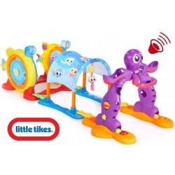 LITTLE TIKES Centrum Zabaw Morskie Przygody 3w1