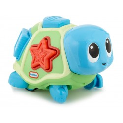LITTLE TIKES Żółwik Edukacyjny Mały Ocean