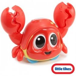 LITTLE TIKES Wesoły Krab Złap Mnie Mały Ocean