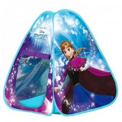 JOHN Namiot Samorozkładający Frozen ze Światłem