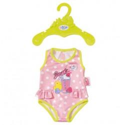 Baby Born Ubranka Kąpielowe Różowe