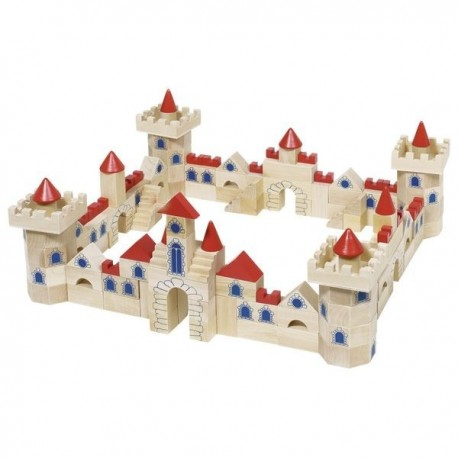 Zamek do układania