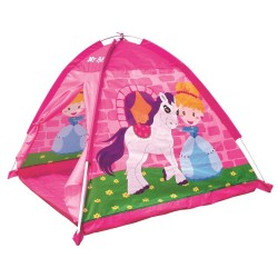 Namiot z konikiem