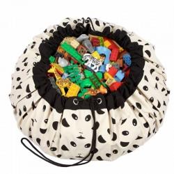 Play&Go - Worek Panda