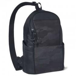 SKIP HOP - Plecak Paxwell Sling Black Camo
