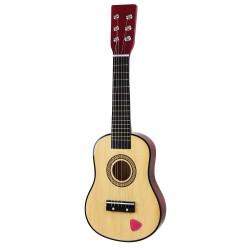 Gitara 6-strunowa 23''