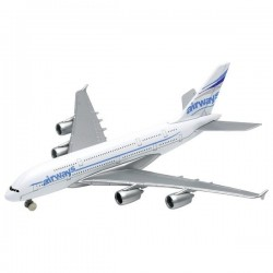Samolot Aviation Airways