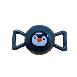 Grzechotka piłeczka pingwinek