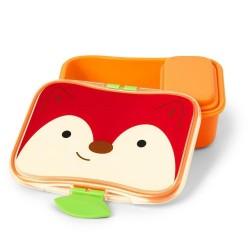 Skip Hop - Pudełko śniadaniowe Lis