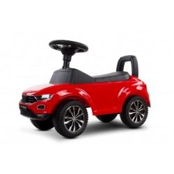 Jeździk Volkswagen T-Roc czerwony
