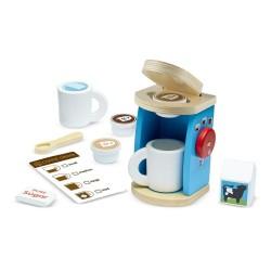 Zestaw do parzenia kawy z ekspresem