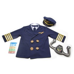 Przebranie pilot