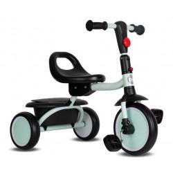 Rowerek trójkołowy Easy Rider- miętowy