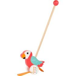 Papuga Lori do pchania