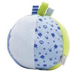 Piłeczka dla malucha zielono-niebieska Le Petit