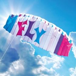 Latawiec sportowy dwulinkowy SkyFly